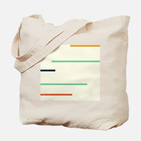 Funny Pattern Tote Bag