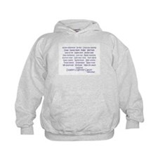 Support a Cause Hoodie