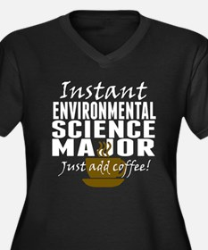 Instant Environmental Science Major Just Add Coffe