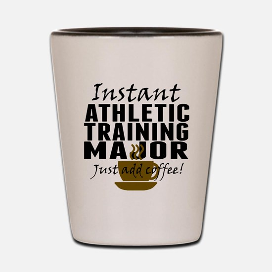 Instant Athletic Training Major Just Add Coffee Sh