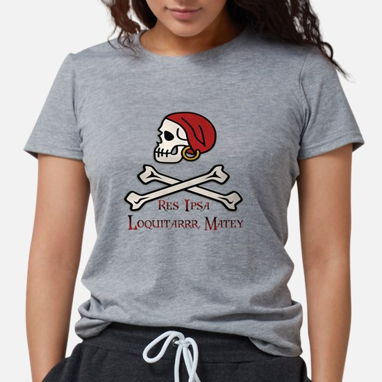Pirate Law T-Shirt