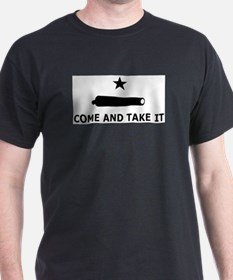 Cute Come and take it T-Shirt