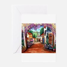 Cute Italy Greeting Cards (Pk of 10)