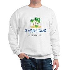 St. George Therapy - Sweatshirt