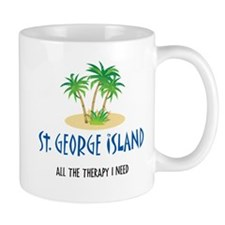 St. George Therapy - Mug