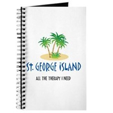 St. George Therapy - Journal