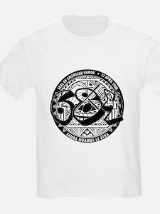 Seal of American Samoa T-Shirt