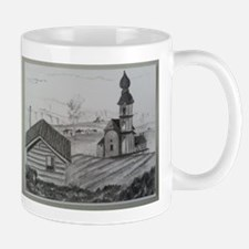 PEACE IN THE VALLEY SERIES Mugs