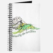 Carmel Sea Otter Journal