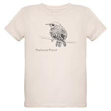 Feathered Friend Wren T-Shirt