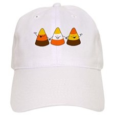 Candy Corn Baseball Cap