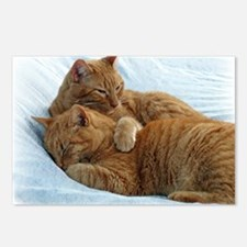 Brotherly Love Postcards (Package of 8)