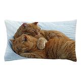 Cat lover Pillow Cases