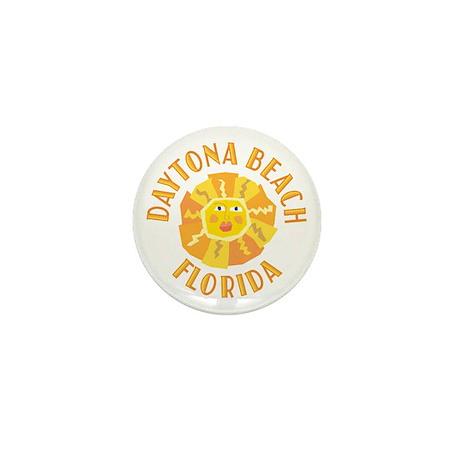 Daytona Beach Sun - Mini Button