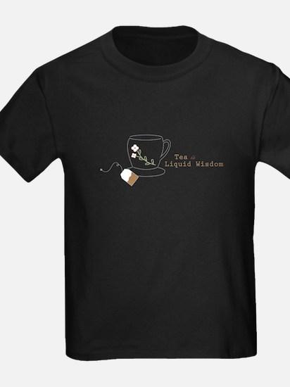 Liquid Wisdom T-Shirt