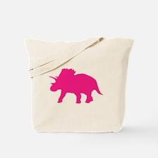 Funny Dinos Tote Bag
