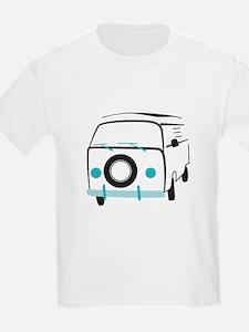 Vintage Bus T-Shirt