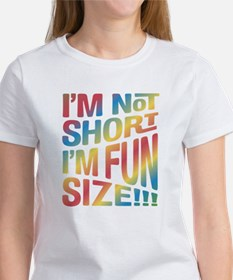 Unique Fun size Tee