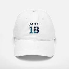 Class of 18 Space Baseball Baseball Baseball Cap