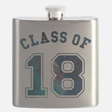 Class of 18 Space Flask