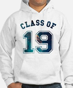 Class of 19 Space Hoodie