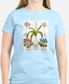 Unique Botanical T-Shirt