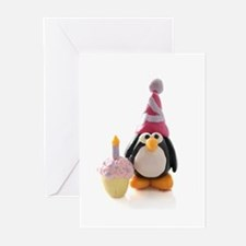 Cute Birthday Greeting Cards (Pk of 20)