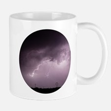 The Electrical Grid Mugs