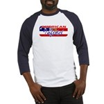 American Infidel T-shirts, Ap Baseball Jersey