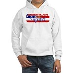 American Infidel T-shirts, Ap Hooded Sweatshirt