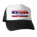 American Infidel Trucker Hat