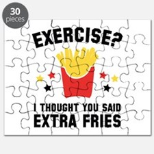Exercise? Puzzle