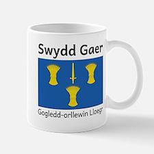 Swydd Gaer Mugs