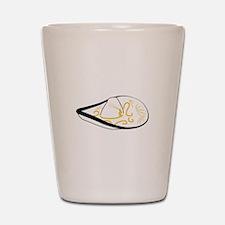 Mariachi Hat Shot Glass