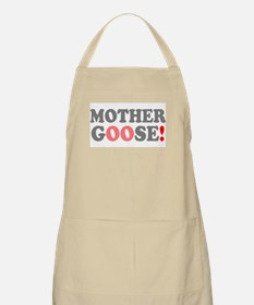 MOTHER GOOSE! - Apron