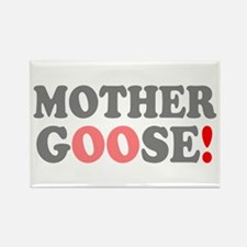 MOTHER GOOSE! - Magnets