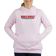 Unique Ridiculous Women's Hooded Sweatshirt