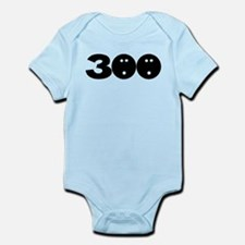 300 Bowling Balls Body Suit