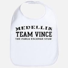 Team Vince - Medellin Bib