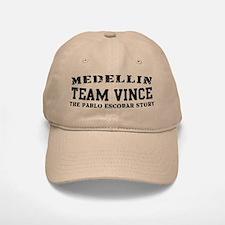 Team Vince - Medellin Baseball Baseball Cap