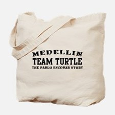 Team Turtle - Medellin Tote Bag