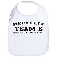 Team E - Medellin Bib