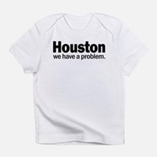Unique Houston Infant T-Shirt