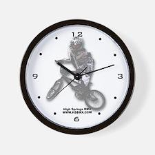 HSBMX680c Wall Clock