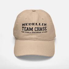 Team Chase - Medellin Baseball Baseball Cap