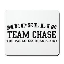 Team Chase - Medellin Mousepad