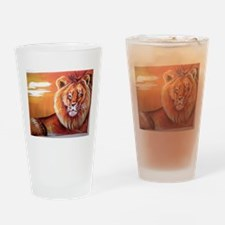 Savannah King Drinking Glass