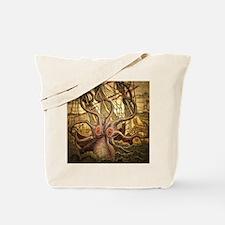 Sailors Nightmare Tote Bag