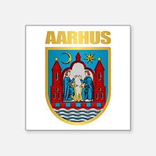 Aarhus Sticker