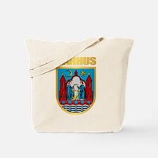 Aarhus Tote Bag